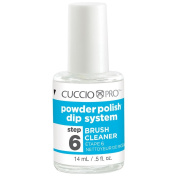 Powder Polish Dip System Step 6 _ Brush Cleaner .150ml