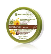 Yves Rocher Cold Weather Balm Enriched With Shea