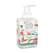 Michel Design Works Wild Berry Blossoms Foaming Shea Butter Hand Soap 530ml