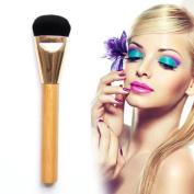Pro Powder Brush; Mosunx(TM) Multi-Function Blush Brush
