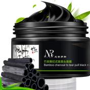 NR Deep Cleansing Peeling Heini Beauty Masks To Remove Blackheads - All Natural Ingredients