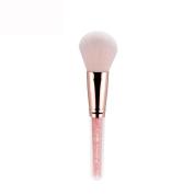 Sagton ZOREYA Makeup Brush Powder Brush Specular brush Acrylic Diamond Handle Makeup Tool
