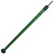 Lomo Telescopic Twist Lock Bivi Basha Pole For Bushcraft , Medium 55-91CM