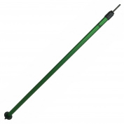 Lomo Telescopic Twist Lock Bivi Basha Pole For Bushcraft, Large 74-128cm