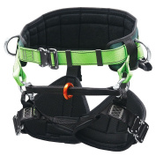 TreeUp Belt Harness TH 030 For Climbing, Tree Care Safety Harness size