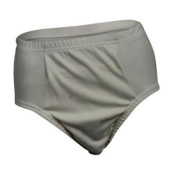 ND Sports 2012 Cricket Underwear Jock Brief With Pouch Small Boys