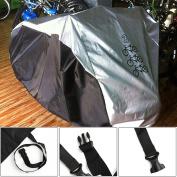 AllRight Waterproof Bicycle Covers 3 Bike Rain Cover Triple Bike Cover