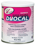 Duocal, Unflavored, 420ml (Case of 6 cans ) by Nutricia