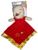 Winnie the Pooh Baby Security Blanket Lovey Nunu