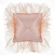 Glenna Jean Remember My Love Pillow, Moire