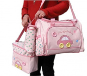 3PCS/Set Tote Baby Shoulder Bags