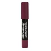 Total Intensity Total Matte Lip Crayon, Loud Lips, 0ml