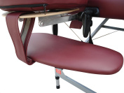 Therapist's Choice® Hanging Arm Rest for massage tables