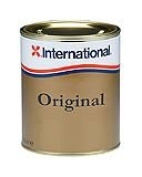 International Varnish Original 750ml