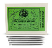 Sailmakers Needles - Pack of 5 - Assorted Sizes