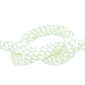 Polyester Braid Woven Natural