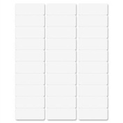 Business Source Premium White Mailing Labels - Address 98110