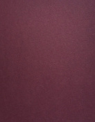Claret Red Cardstock from Cardstock Warehouse 22cm x 28cm - 100# Cover - 25 Sheets