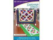 Cosy Quilt Designs Daybreak Mini Ptrn