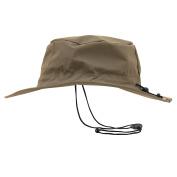 Frogg Toggs NTH101-05 ToadSkinz Waterproof Bucket Hat, Stone