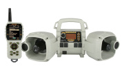 FOXPRO Shockwave Game Call