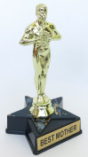 Valentine's Best Mother Trophy, Great Gift for Moms on Mothers Day