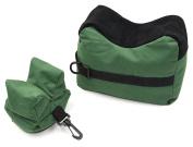 NKTM Shooting Rest Bag Sandbag for Shooter Hunter