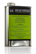 Breakthrough Advanced Firearm Cleaning Technology Military-Grade Solvent Can, 950ml