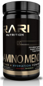 RARI Nutrition AMINO MEND BCAA and Hydration Powder for Recovery, Strength, and Endurance