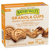 Nature Valley Granola Cups Peanut Butter Chocolate 200ml