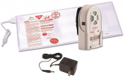 Secure 45BSET-5 Bed Exit Patient Sensor Pad Alarm for Falls Management And Wandering Prevention