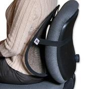 Sitback Mesh Backrest Black