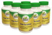 Green Tea Extract 98%-500mg per serving. 120 day supply.