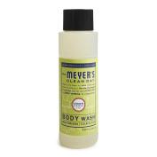 Mrs. Meyer's Body wash, Lemon Verbena, 470ml