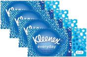 Kleenex Everyday 2-Ply Pocket Packs Facial Tissues (32 Packs of 9 Tissues) Total 288 Tissues