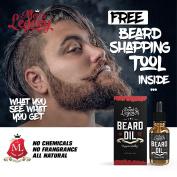 Men's Legacy Beard Shapper Tool