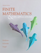 Finite Mathematics & Its Applications, Books a la Carte Edition