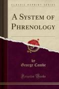 A System of Phrenology