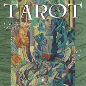 30 Years of Tarot Calendar 2018
