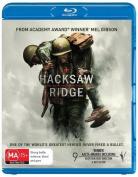 Hacksaw Ridge Blu-ray  [Region B] [Blu-ray]