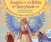 Angels in the Bible Storybook [Audio]
