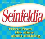 Seinfeldia 2018 Daily Calendar