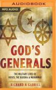 God's Generals [Audio]