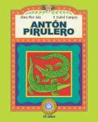 Anton Pirulero  [Spanish]