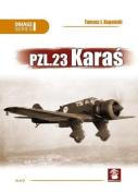 PZL.23 Karas (Orange)