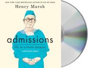 Admissions [Audio]