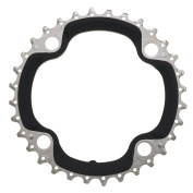 Shimano M660 M770 Triple 9 Speed 32T Middle Chainring