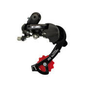 Shimano Tourney RD-TZ50 Direct Attachment Rear Derailleur 6/7 Speed Black