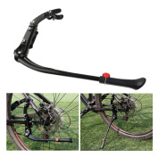 FOXNOVO Adjustable Kickstand Kick Stand Mount for MTB Mountain Bicycle Cycling
