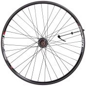 RSP Quick Release Neuro Disc Rear Wheel - Black, 70cm